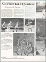 1993 Clyde High School Yearbook Page 22 & 23