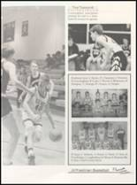 1993 Clyde High School Yearbook Page 24 & 25
