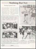 1993 Clyde High School Yearbook Page 26 & 27