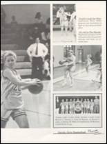 1993 Clyde High School Yearbook Page 28 & 29