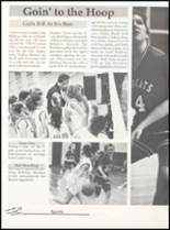 1993 Clyde High School Yearbook Page 30 & 31