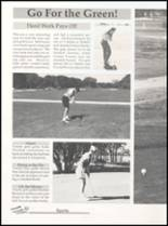 1993 Clyde High School Yearbook Page 36 & 37