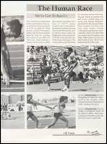 1993 Clyde High School Yearbook Page 38 & 39