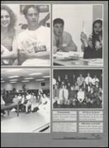 1993 Clyde High School Yearbook Page 48 & 49