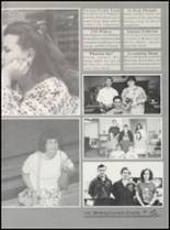 1993 Clyde High School Yearbook Page 54 & 55