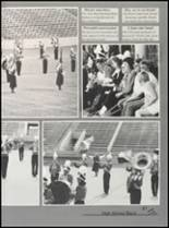 1993 Clyde High School Yearbook Page 60 & 61