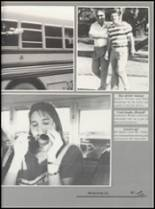 1993 Clyde High School Yearbook Page 64 & 65