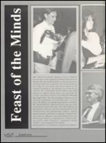 1993 Clyde High School Yearbook Page 66 & 67