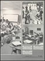 1993 Clyde High School Yearbook Page 68 & 69
