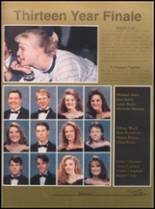 1993 Clyde High School Yearbook Page 72 & 73