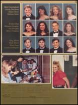 1993 Clyde High School Yearbook Page 74 & 75