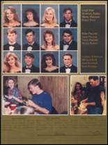 1993 Clyde High School Yearbook Page 76 & 77