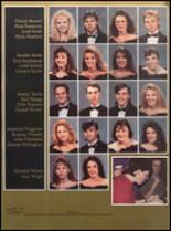 1993 Clyde High School Yearbook Page 78 & 79