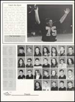 1993 Clyde High School Yearbook Page 82 & 83