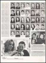 1993 Clyde High School Yearbook Page 84 & 85