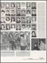 1993 Clyde High School Yearbook Page 94 & 95