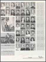 1993 Clyde High School Yearbook Page 96 & 97
