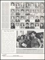 1993 Clyde High School Yearbook Page 102 & 103