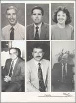 1993 Clyde High School Yearbook Page 104 & 105