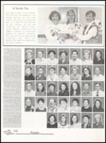 1993 Clyde High School Yearbook Page 106 & 107