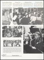 1993 Clyde High School Yearbook Page 114 & 115