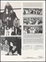1993 Clyde High School Yearbook Page 118 & 119