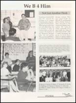 1993 Clyde High School Yearbook Page 120 & 121