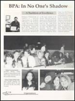 1993 Clyde High School Yearbook Page 122 & 123