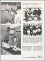 1993 Clyde High School Yearbook Page 136 & 137