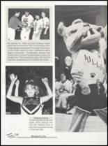 1993 Clyde High School Yearbook Page 140 & 141