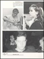 1993 Clyde High School Yearbook Page 146 & 147