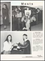 1993 Clyde High School Yearbook Page 150 & 151