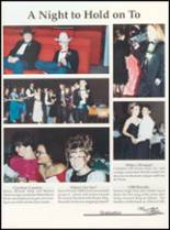 1993 Clyde High School Yearbook Page 188 & 189
