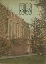 1963 Yearbook East Leyden High School