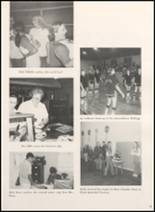 1972 Clyde High School Yearbook Page 12 & 13