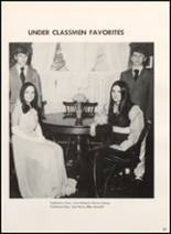 1972 Clyde High School Yearbook Page 26 & 27
