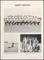 1972 Clyde High School Yearbook Page 32 & 33
