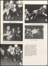 1972 Clyde High School Yearbook Page 36 & 37