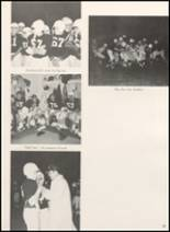 1972 Clyde High School Yearbook Page 38 & 39