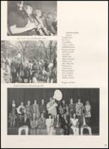 1972 Clyde High School Yearbook Page 60 & 61