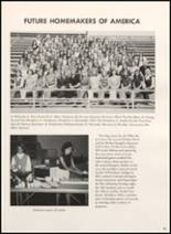 1972 Clyde High School Yearbook Page 64 & 65
