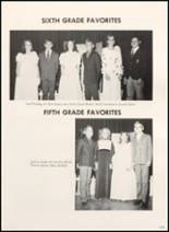 1972 Clyde High School Yearbook Page 122 & 123