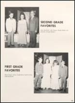 1972 Clyde High School Yearbook Page 124 & 125