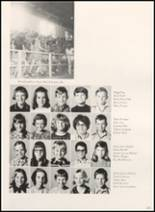 1972 Clyde High School Yearbook Page 134 & 135