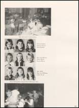 1972 Clyde High School Yearbook Page 140 & 141