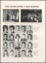1972 Clyde High School Yearbook Page 144 & 145