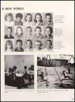 1972 Clyde High School Yearbook Page 146 & 147