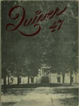 1947 Yearbook Harding High School