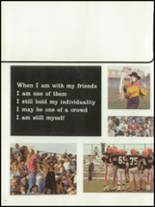 1979 Crystal Lake Central High School Yearbook Page 10 & 11