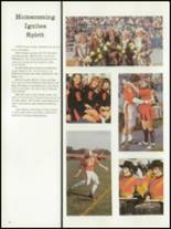 1979 Crystal Lake Central High School Yearbook Page 18 & 19